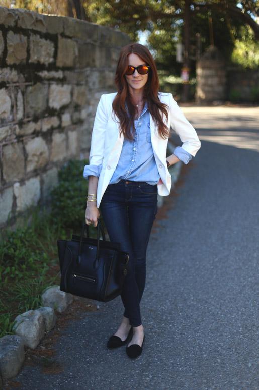 white blazer 2