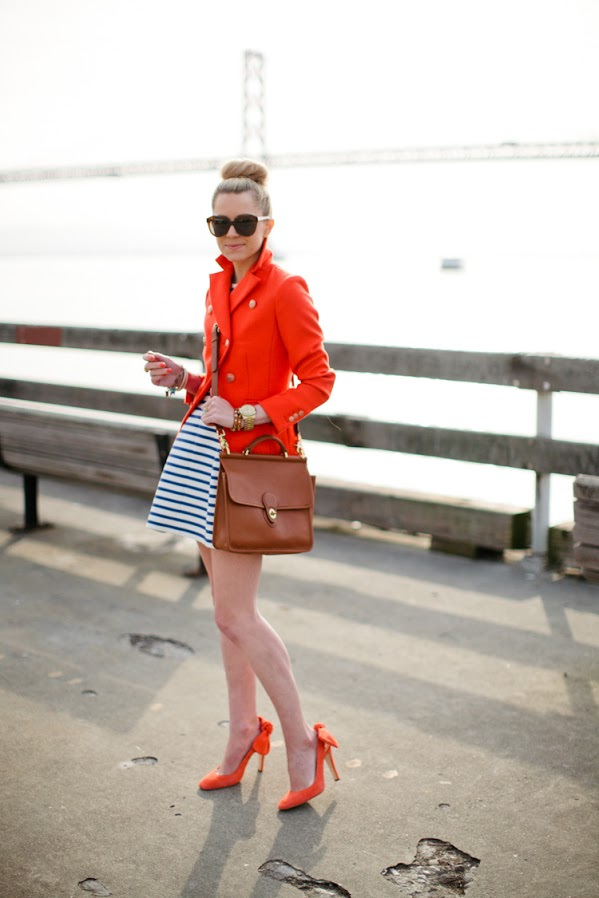 red and stripes