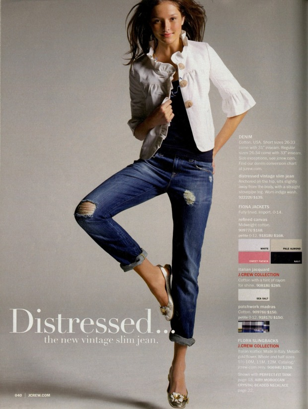 distressed jeans 3