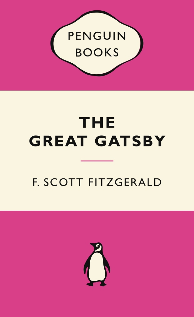 poster gatsby